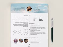 Minimalistic Timeline Resume Free Download Resumekraft