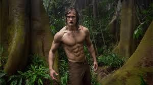 The Legend of Tarzan – Rakuten TV