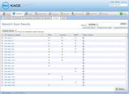 Dell Kace K1000 System Management Appliance Review It Pro