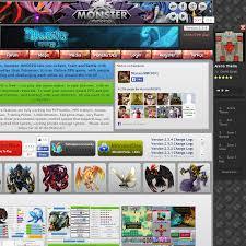 Monster MMORPG Free To Play Browser Based MMO RPG Game Pokemon Style  www.monstermmorpg.com - Monster MMORPG Pokemon Style Online Browser Game  bức ảnh (37360815) - fanpop