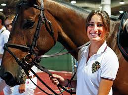 Jessica Springsteen: Five Things to ...