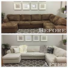 Sectional Sofa Covers Ashley Furniture