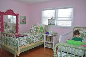 Mean Girls Bedroom Bobbie And Agnes Home Sweet Home