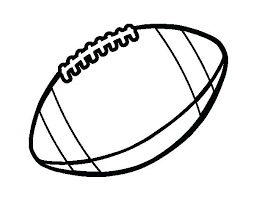 Football Coloring Book Pdf Nfl Player Colouring Pages Best Of Free
