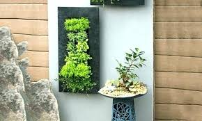 full size of outdoor wall planters canada hanging uk nz black steel planter galvanized pocket metal