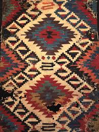late 18th to early 19th century anatolian karakecili tribe kilim one of my finds from
