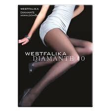 <b>Колготки 40 den</b> 2 размер цвет черный Westfalika Колготы ...