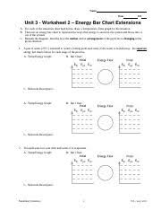 Unit 3 Ws1 Name Date Pd Unit3worksheet1 For Each Of The