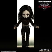 Mezco Toyz The Crow 99611