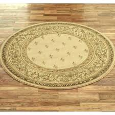 7 round area rug ft rugs decoration woven 5 x under 100 teal round area rug