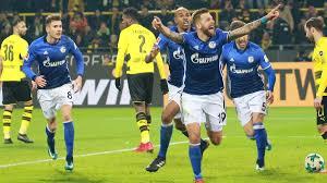 4:4 nach 0:4: Dortmund verspielt Führung gegen Schalke 04 im Derby -  Eurosport