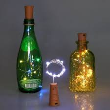 How To Decorate Beer Bottles China Outdoor Holiday Decoration Lighting LED Beer Bottle String 57