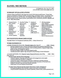 Skill Resume Credit Analyst Resume Sample Sr Credit Analyst