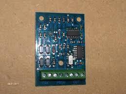 dcc concepts cobalt accessory decoder model rail forum the ad1 pcb