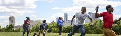 Teen programs in minneapolis