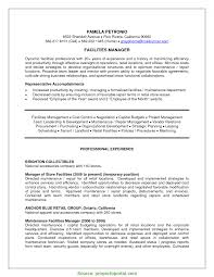 Best Department Supervisor Resume Sample Beautiful Department