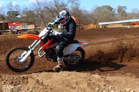 2016 ktm sx range bike test motocross lw mag