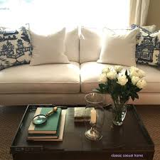 Ralph Lauren Living Room Furniture Classic O Casual O Home Classic Blue And White Living Room And