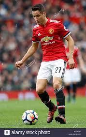 Manchester United ist Ander Herrera Stockfotografie - Alamy