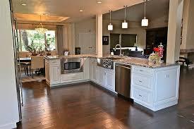 luxury kitchen remodel in orange county ca by
