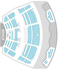 Caesars Atlantic City Venue Seating Chart Specific Caesars Atlantic City Show Seating Chart Caesars