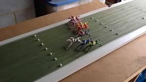 Wooden Horse Race Board Game The Greatest Escalado race in the World YouTube 80