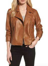 halogen leather jacket 229 90