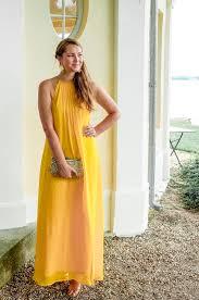 Hochzeitsgast in Gelb – Unsere Outfits zur Hochzeit in Gelb