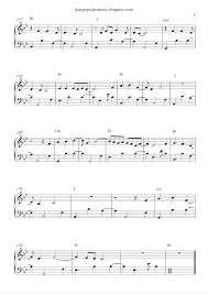 say you won t let go sheet music play popular music say you wont let go james arthur