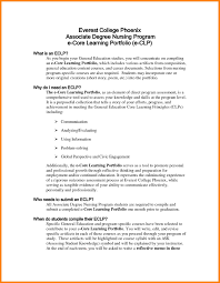 Advanced Resume Sample Introduction For Students Portfolio New Resume Introduction