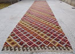 Attractive Wide Runner Rug 83 Best Images About Kilim Runners On Pinterest
