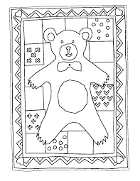 Small Picture Quilt Coloring Pages fablesfromthefriendscom