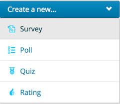 How Do I Create A Survey Crowdsignal