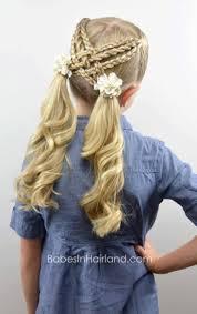 Little Girl Hair Style best 10 cute little girl hairstyles ideas kid hair 1492 by wearticles.com
