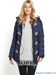 ce268765 superdry puffle jacket women s jackets winter coats women