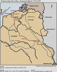 Реферат Россия в Первой мировой войне com Банк  Россия в Первой мировой войне