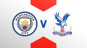 Manchester City v Palace full match details and how to follow - News - Crystal  Palace F.C.