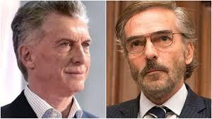 El juez Hornos también estuvo con Macri en Olivos   El Destape