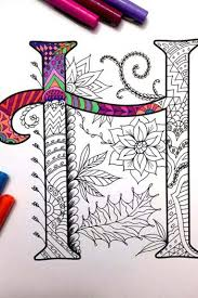Check out our zen coloring pages selection for the very best in unique or custom, handmade pieces from our digital shops. 50 Beautiful Zentangle Art Patterns Designs Relaxing Coloring Pages