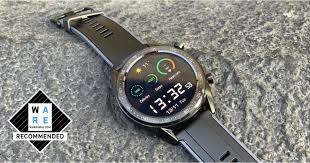 <b>Huawei Watch GT</b> review