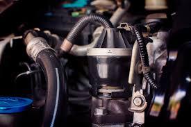 <b>Exhaust Gas Recirculation Valve</b> Troubleshooting