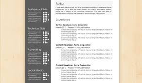Awesome Temp Agency Resume Contemporary Simple Resume Office