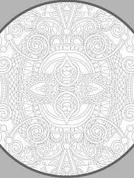 Free Downloadable Coloring Pages For Adults Coloring Books For