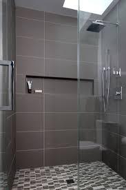 Modern Walkin Showers Small Bathroom Designs With WalkIn - Walk in shower small bathroom