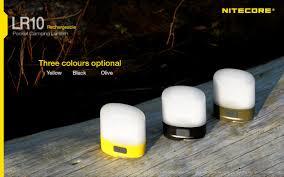 Lantern 250 Lumens Lr10 1200mah Li Ion Battery Usb Charge Cable