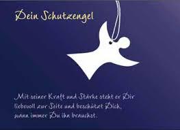 Spruch Klapp Karte Mit Umschlag Und Holzmotiv Engel Gedenkshop