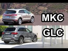 2018 lincoln mkc.  2018 amazing 2018 lincoln mkc vs mercedes glc  design with lincoln mkc