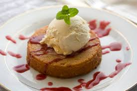 Warm Butter Cake A La Mastros By Daydreamerdesserts My Husband And