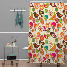 birds shower curtain bird shower curtain asda supermarket