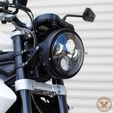 E Marked Led Light Bar 7 Inch Led Headlight Evo 2 Led Headlights Led Car Lights